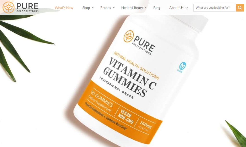 10 Health Supplement Affiliate Programs5